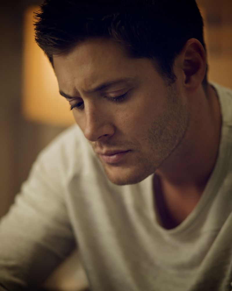 jensen ackles photogenic